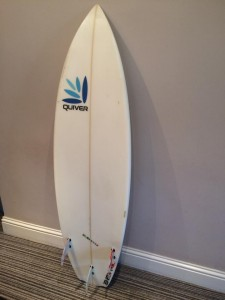 secondhand surfboards